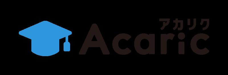 アカリク ロゴ